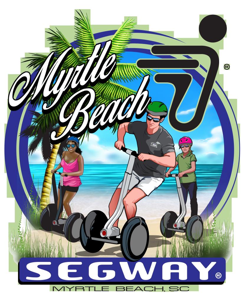 Myrtle Beach Segway