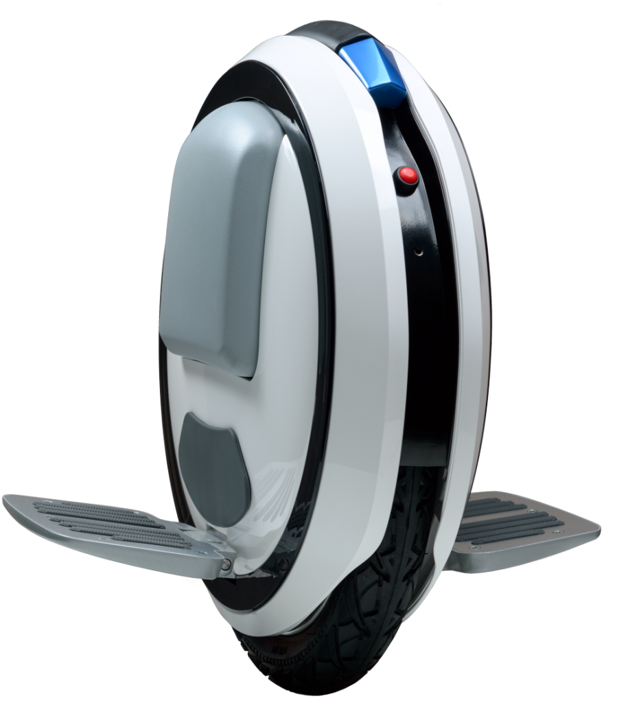 Ninebot One S1 By Segway
